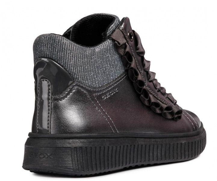 Ботинки для детей Geox J DISCOMIX GIRL XK5966 смотреть, 2017