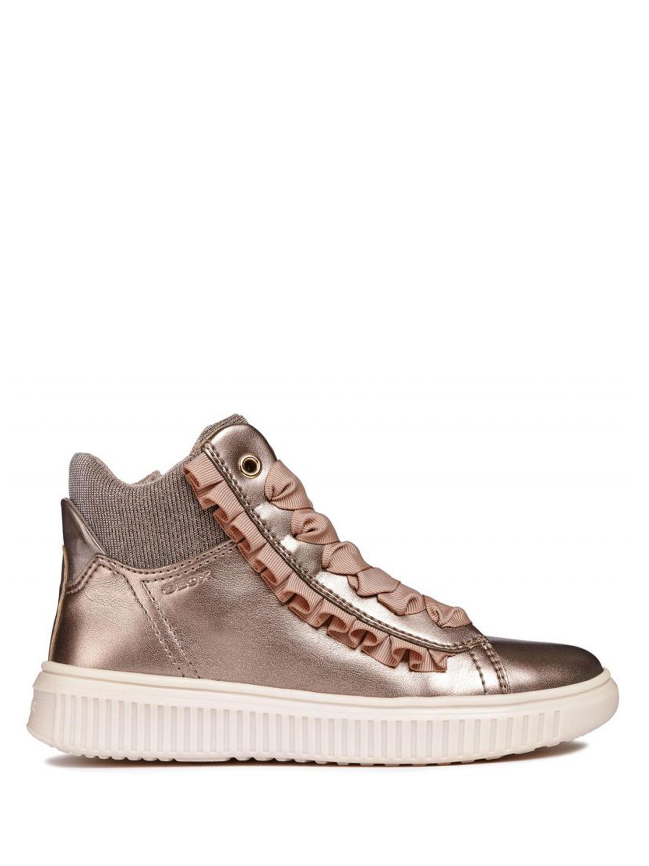 Ботинки для детей Geox J DISCOMIX GIRL XK5967 Заказать, 2017