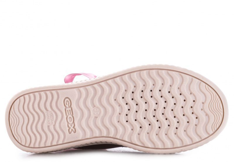 Полуботинки для детей Geox J DISCOMIX GIRL XK5969 цена обуви, 2017