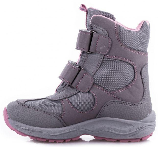 Ботинки детские Geox J NEW ALASKA GIRL B XK5973 купить в Интертоп, 2017