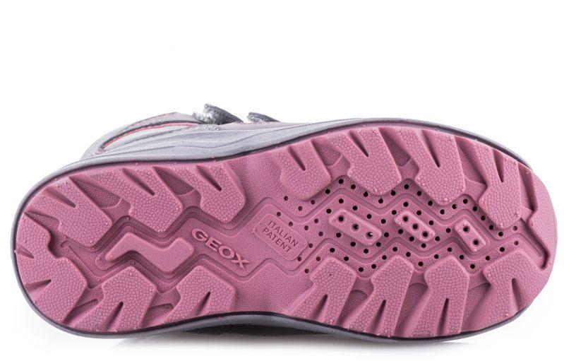 Ботинки детские Geox J NEW ALASKA GIRL B XK5973 продажа, 2017