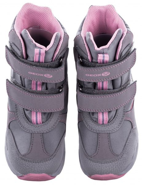 Ботинки детские Geox J NEW ALASKA GIRL B XK5973 фото, купить, 2017
