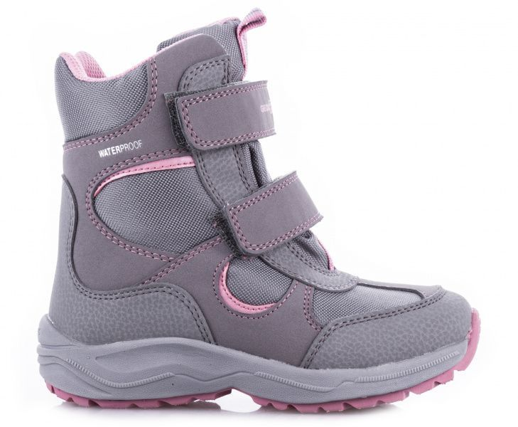 Ботинки детские Geox J NEW ALASKA GIRL B XK5973 смотреть, 2017