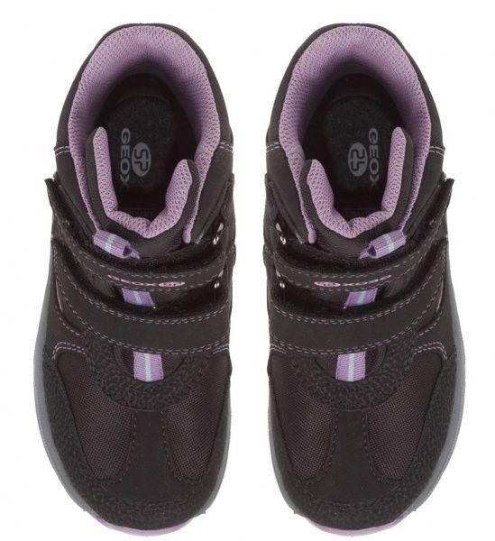 Ботинки детские Geox J NEW ALASKA GIRL B XK5974 фото, купить, 2017