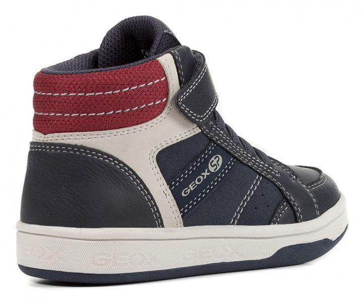 Ботинки детские Geox J MALTIN BOY XK5978 размеры обуви, 2017