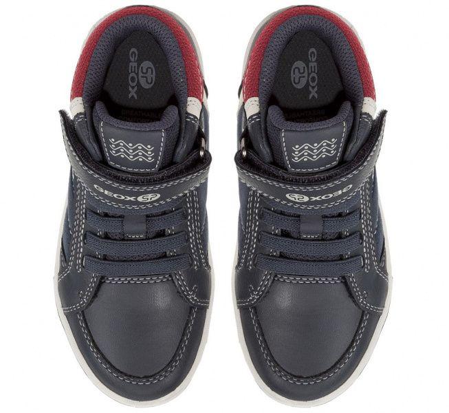 Ботинки детские Geox J MALTIN BOY XK5978 купить обувь, 2017