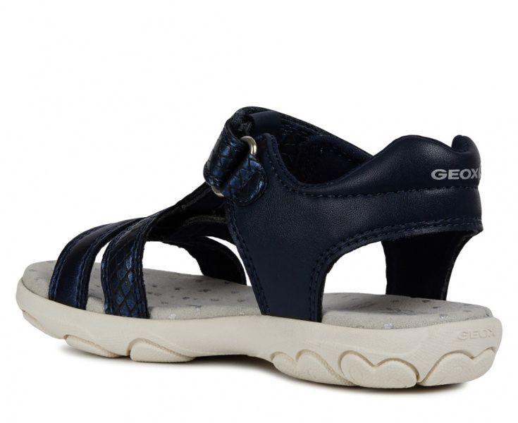 Сандалі  для дітей Geox JR SANDAL CUORE J9290B-00454-C0673 брендове взуття, 2017