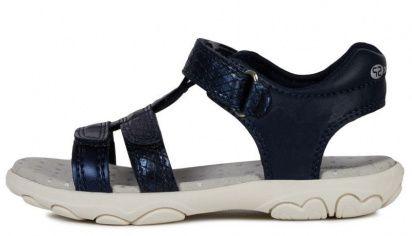 Сандалі  для дітей Geox JR SANDAL CUORE J9290B-00454-C0673 розмірна сітка взуття, 2017