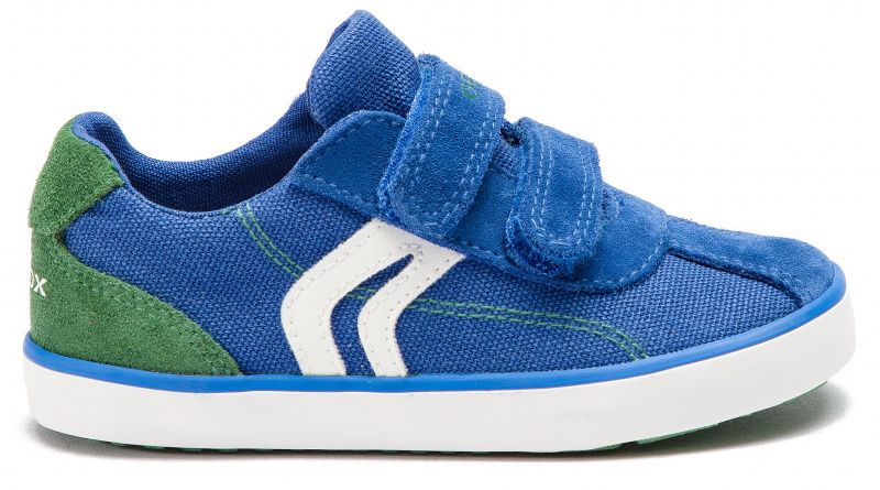 Полуботинки детские Geox B KILWI BOY XK6058 купить обувь, 2017