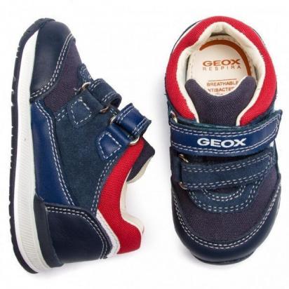 Ботинки детские Geox B RISHON BOY XK6060 Заказать, 2017