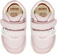 Ботинки детские Geox B EACH GIRL XK6061 брендовая обувь, 2017