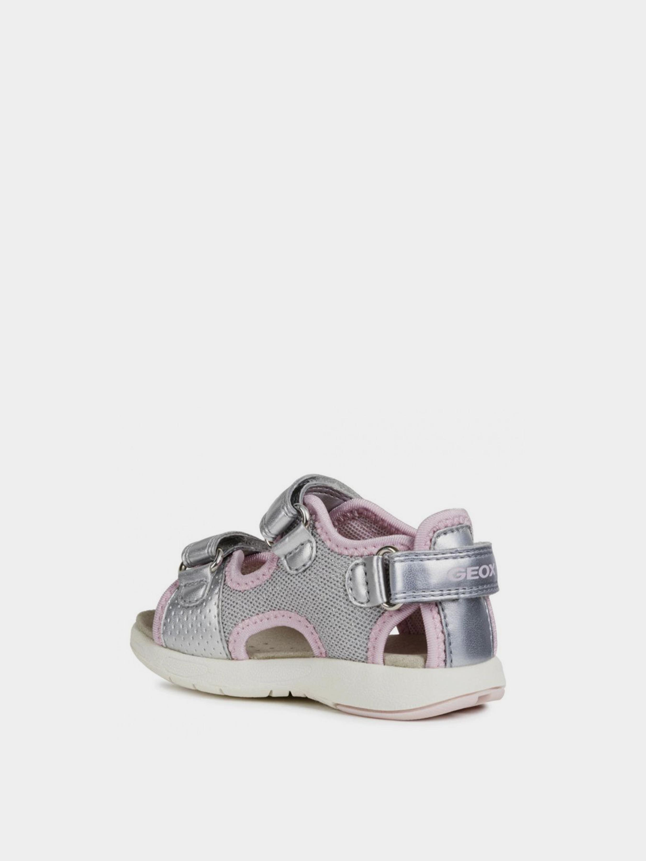 Сандалии детские Geox B SANDAL MULTY GIRL XK6062 продажа, 2017