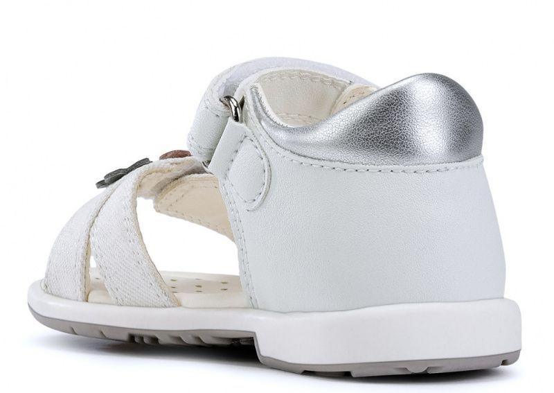 Сандалии для детей Geox B VERRED XK6068 брендовая обувь, 2017