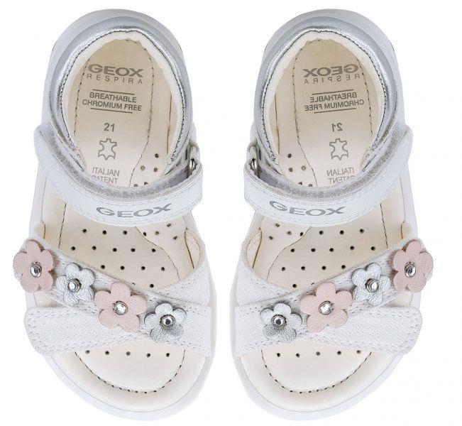 Сандалии для детей Geox B VERRED XK6068 купить обувь, 2017