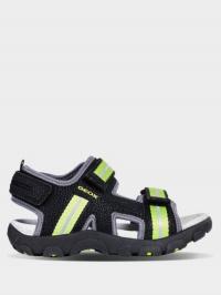 Сандалі  для дітей Geox JR SANDAL STRADA J9224A-0CE14-C9B3S розмірна сітка взуття, 2017
