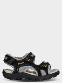 Сандалі  для дітей Geox JR SANDAL STRADA J9224B-014CE-C0054 розмірна сітка взуття, 2017