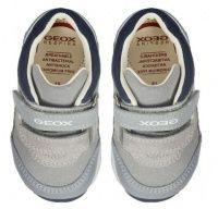Ботинки детские Geox B RISHON BOY XK6073 купить обувь, 2017