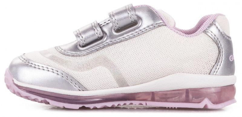 Кроссовки детские Geox B TODO GIRL XK6081 размеры обуви, 2017