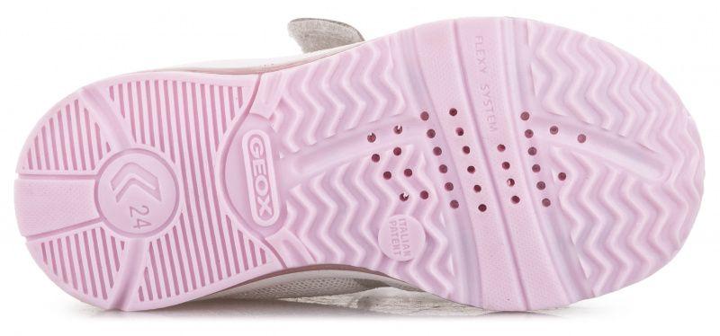 Кроссовки детские Geox B TODO GIRL XK6081 купить обувь, 2017