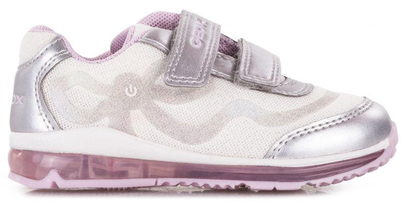 Кроссовки детские Geox B TODO GIRL XK6081 брендовая обувь, 2017