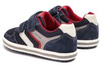 Полуботинки для детей Geox JR VITA XK6084 купить обувь, 2017
