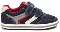 Полуботинки для детей Geox JR VITA XK6084 брендовая обувь, 2017