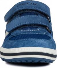 Полуботинки для детей Geox JR VITA XK6085 размеры обуви, 2017
