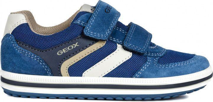 Полуботинки для детей Geox JR VITA XK6085 брендовая обувь, 2017