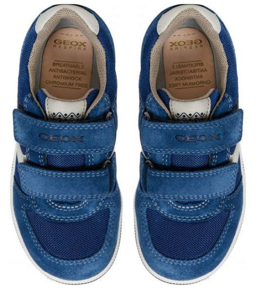 Полуботинки для детей Geox JR VITA XK6085 купить обувь, 2017