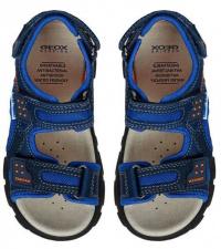 Сандалі  для дітей Geox JR SANDAL STRADA J9224B-014CE-C0659 брендове взуття, 2017