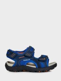 Сандалі  для дітей Geox JR SANDAL STRADA J9224B-014CE-C0659 розмірна сітка взуття, 2017