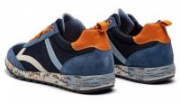 Кроссовки детские Geox J ALBEN BOY XK6095 размеры обуви, 2017