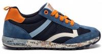 Кроссовки детские Geox J ALBEN BOY XK6095 брендовая обувь, 2017
