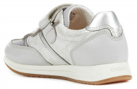 Кроссовки детские Geox J JENSEA GIRL J926FA-0MABC-C1007 размерная сетка обуви, 2017
