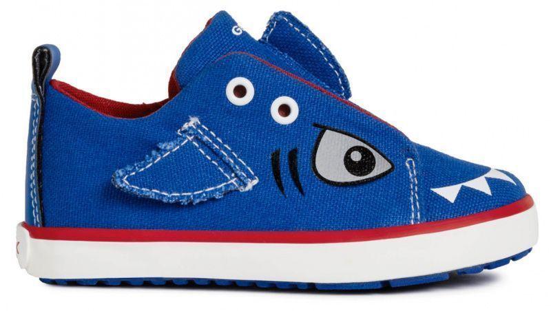 Полуботинки детские Geox B KILWI BOY XK6099 купить обувь, 2017