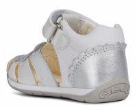 Сандалии детские Geox B EACH GIRL XK6102 брендовая обувь, 2017