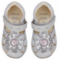 Сандалии детские Geox B EACH GIRL XK6102 размеры обуви, 2017