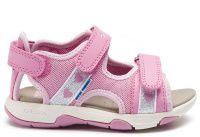 детская обувь Geox розового цвета отзывы, 2017