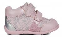 Черевики  дитячі Geox B ELTHAN GIRL B821QA-010AJ-C0514 брендове взуття, 2017
