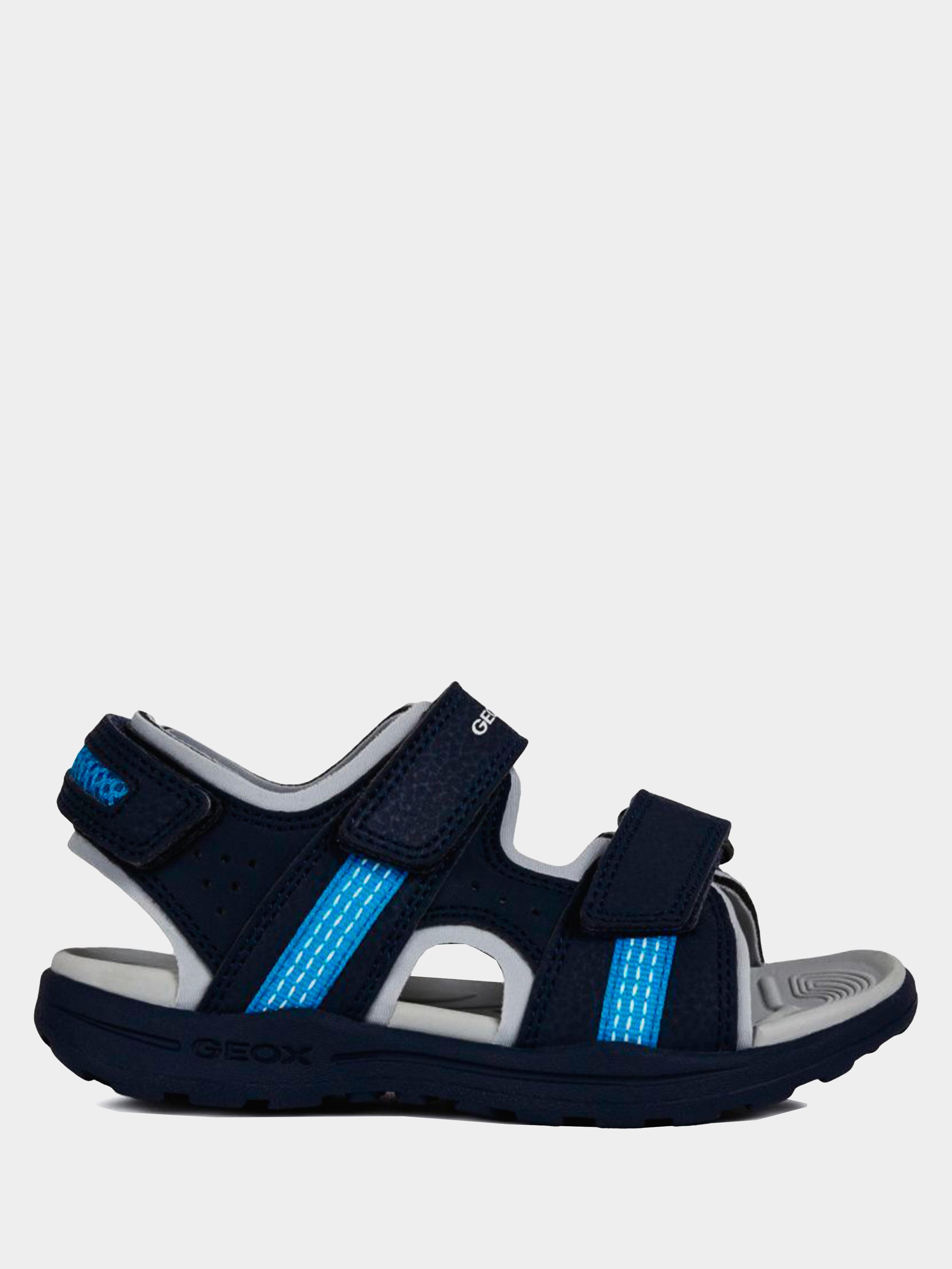 Сандалии детские Geox J VANIETT BOY XK6127 размеры обуви, 2017