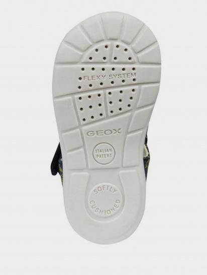 Сандалии детские Geox B ELTHAN BOY XK6137 размеры обуви, 2017