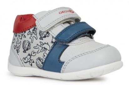 Ботинки детские Geox B ELTHAN BOY XK6141 брендовая обувь, 2017