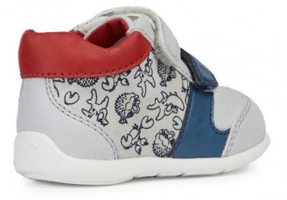 Ботинки детские Geox B ELTHAN BOY XK6141 размеры обуви, 2017