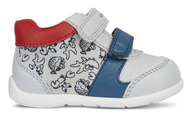 Ботинки детские Geox B ELTHAN BOY XK6141 купить обувь, 2017