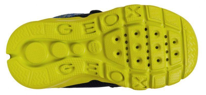 Кроссовки детские Geox B RUNNER BOY XK6144 купить обувь, 2017