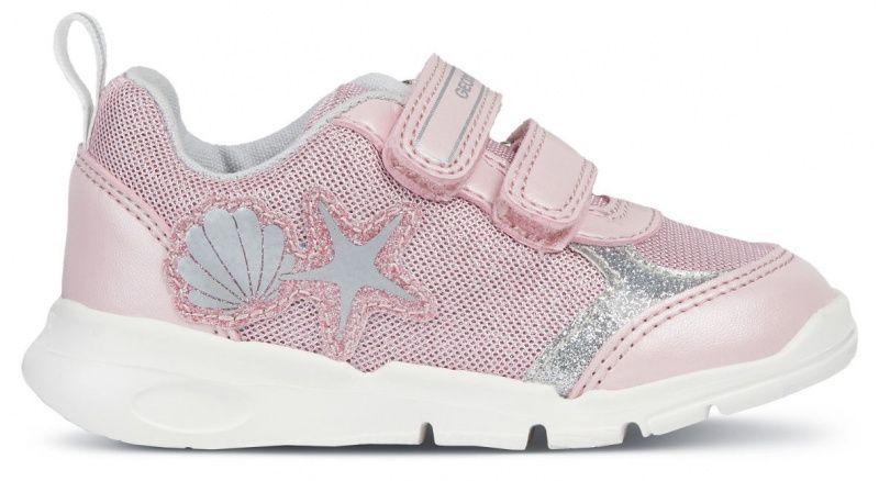 Кроссовки детские Geox B RUNNER GIRL XK6145 купить обувь, 2017