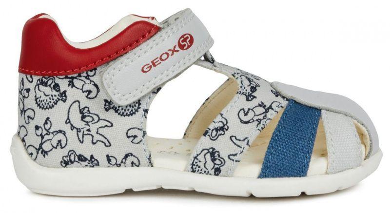 Сандалии детские Geox B ELTHAN BOY XK6146 брендовая обувь, 2017