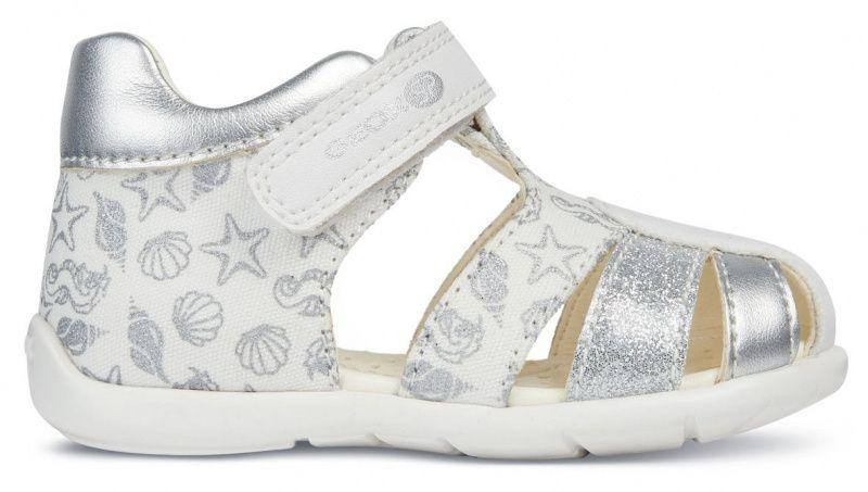 Сандалии детские Geox B ELTHAN GIRL XK6147 размеры обуви, 2017