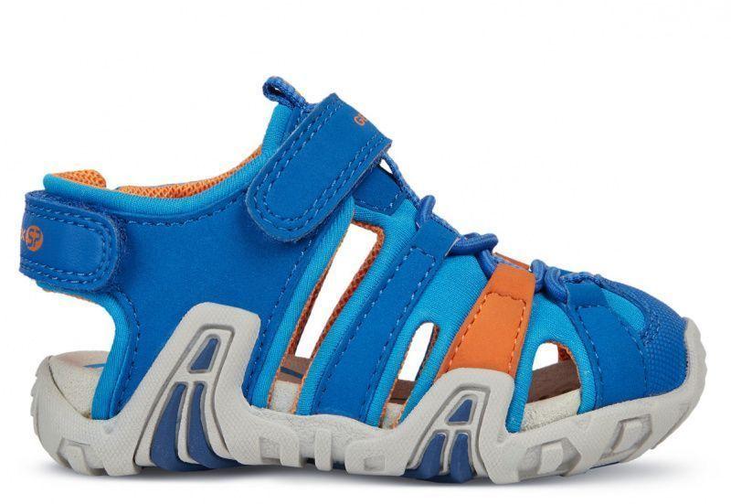 Сандалии детские Geox B SANDAL KRAZE XK6149 купить обувь, 2017