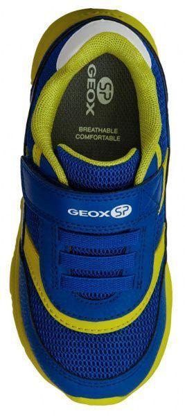 Кроссовки для детей Geox J NEW TORQUE BOY XK6158 цена обуви, 2017
